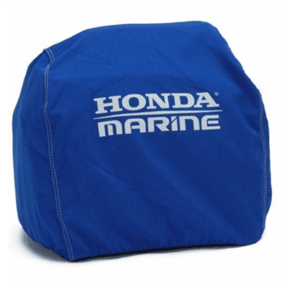 Чехол для генератора Honda EU10i Honda Marine синий в Чухломае