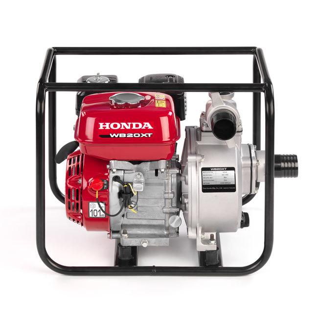 Мотопомпа Honda WB20 XT3 DRX в Чухломае