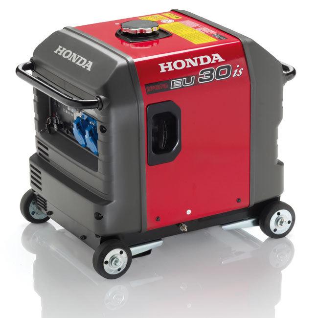 Генератор Honda EU30iS в Чухломае