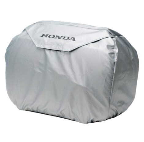 Чехол для генераторов Honda EG4500-5500 серебро в Чухломае