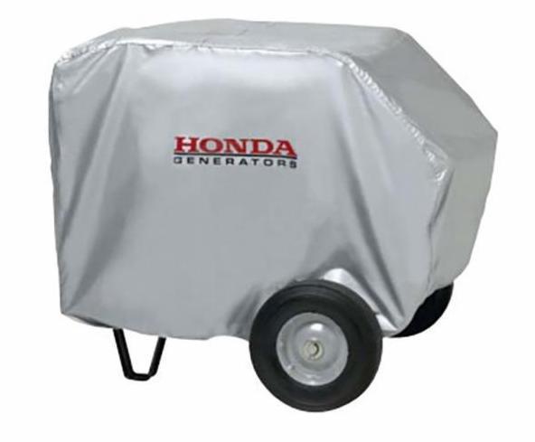 Чехол для генератора Honda EU10i Honda Marine серебро в Чухломае